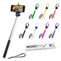 Telescopic Manual Selfie Stick